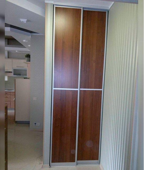 Дверь купе шириной 40 см (400 мм)
