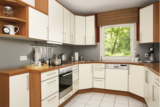 Кухонный гарнитур угловой 9 кв м