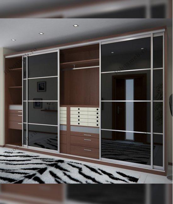 Шкаф купе гардеробная в спальню